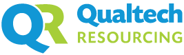 Qualtech Resourcing Logo
